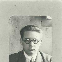 Портрет курского студента :: Геннадий Храмцов