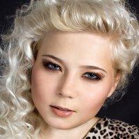 леопард :: Наталия Дедович