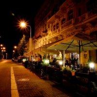 Лазни ночью :: Valeriy Somonov