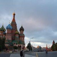 Пути-дороги... :: Татьяна Копосова