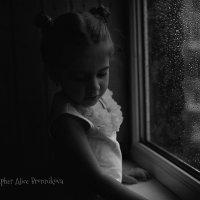 Дождь :: Алиса Бронникова