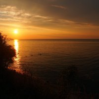 Балтийский закат :: Lena Li