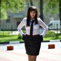 ЛедиБосс :: Ирина Малинина
