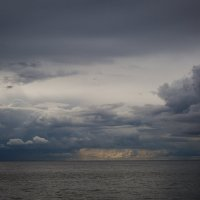 Надвигается шторм :: Диана Матисоне