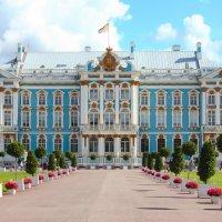 Екатерининский дворец :: Денис Матвеев