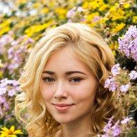 Валерия :: Калерия Варенникова