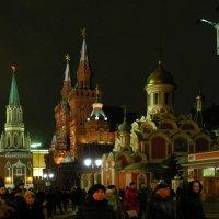 28 декабря 2013г. :: Oleg4618 Шутченко