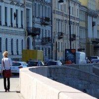 В поисках ракурса. :: Владимир Гилясев