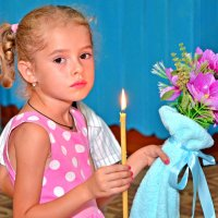Таинство Крещения 5 :: донченко александр