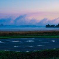 Туман. :: Виктор Евстратов