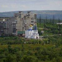 Мурманск. :: Светлана marokkanka