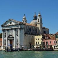 Венеция :: Евгения Семененко