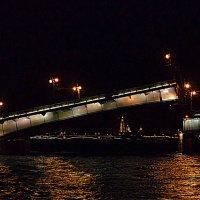 Развод моста :: Галина (Stela) Кожемяченко