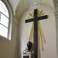 Церковь аббатства Св.Петра в Зальцбурге :: Lüdmila Bosova