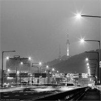 Seoul_04, Bridge :: Eduard Kraft