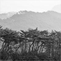Mountains :: Eduard Kraft