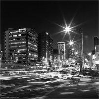Seoul_03, Night city :: Eduard Kraft