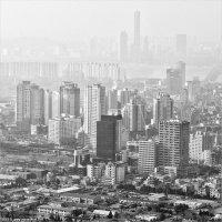 Seoul_02, morning :: Eduard Kraft