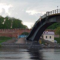 Мост :: Алексей Куликов