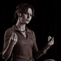 Native Conversation - Екатерина :: Игорь Пикулик