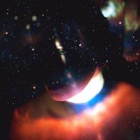 Космос :: Ксения Канке