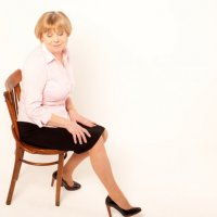 возраст осени :: Оксана Хикматулина