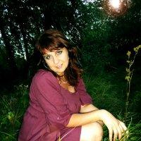 Солнечным днем :: Анастасия Смолина