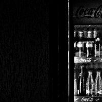 Всегда Coca -Cola :: Bob Jones