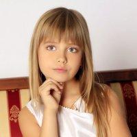 ... :: Алиса Спиридонова