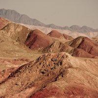 Добро пожаловать на Марс :: Александра Павлова