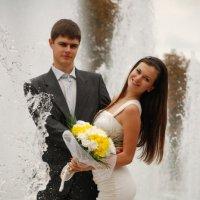 Свадьба :: Даниил Хомич