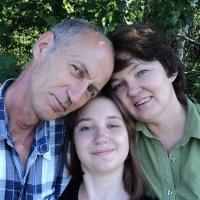 Моя Семья :: Ксения Казакова