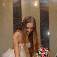 Невеста :: Konstantin Krukov