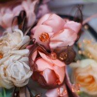 Весенние розы :: Irina M