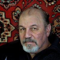 Е.Воскобойников, художник. 2012г. :: Владимир Фроликов