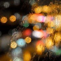 Вода и свет :: Basil Ilchenko
