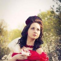 spring ceremony :: Мария Щедрова