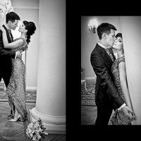 Нина и Антон :: Мария Каллас