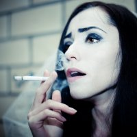 Deadly bride 2 :: Наталья Денисова