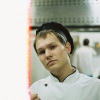 Кухня :: CAC 88