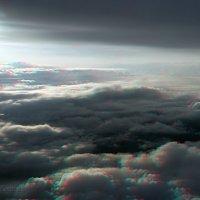Облака :: Сергей Мухин