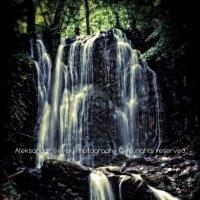 Kolesino Waterfall :: Aleksandar Ilievski