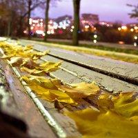 Осень в Москве :: Robert Sanasaryan