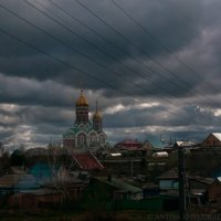 РПЦ :: Антон Кутлубаев