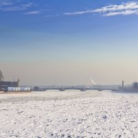 Настоящая зима :: Robert Sanasaryan