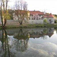 Замок Оточец :: Елена Коханова