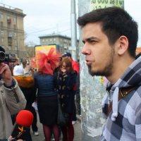 МОНСТРАЦИЯ 2012 :: Андрей Пашис