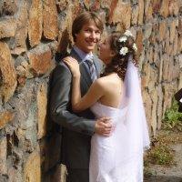 Свадьба моих друзей :: Катерина Калининкова