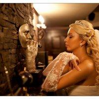 Свадебное фото :: Анатолий Тягунов