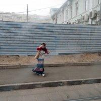 Противостояние :: Евгений Стукалин